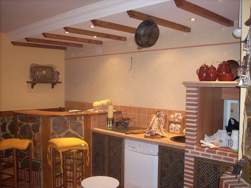 Puertas cocina ideas de decoraci n pinterest ideas de decoracion ideas y decoraci n - Decoracion de bodegas caseras ...