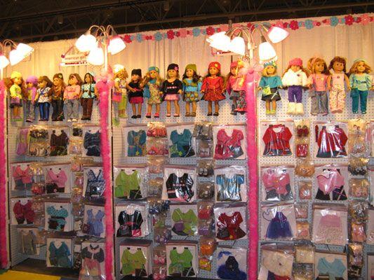 Www.jmgdollclothes.com   CUTE Handmade Doll Clothes For American Girl Dolls!