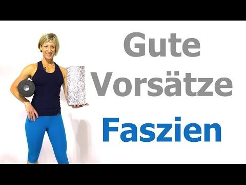 27 min. Blackroll - Training für Deine Faszien - YouTube #pilatesvideo