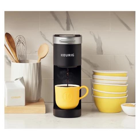 Keurig K Mini Single Serve K Cup Pod Coffee Maker Single Cup Coffee Maker Camping Coffee Maker Pod Coffee Makers