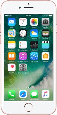Apple Iphone 7 32gb Rose Gold Plus Yourfone Lte 1 Gb Apple Iphone Iphone 7 Apple Iphone 6