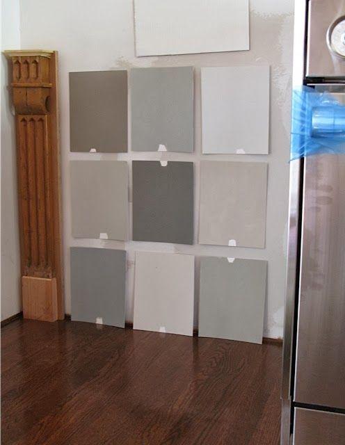 Best Cabinet Color Consideration Muur Kleuren Woonkamer Muur 400 x 300