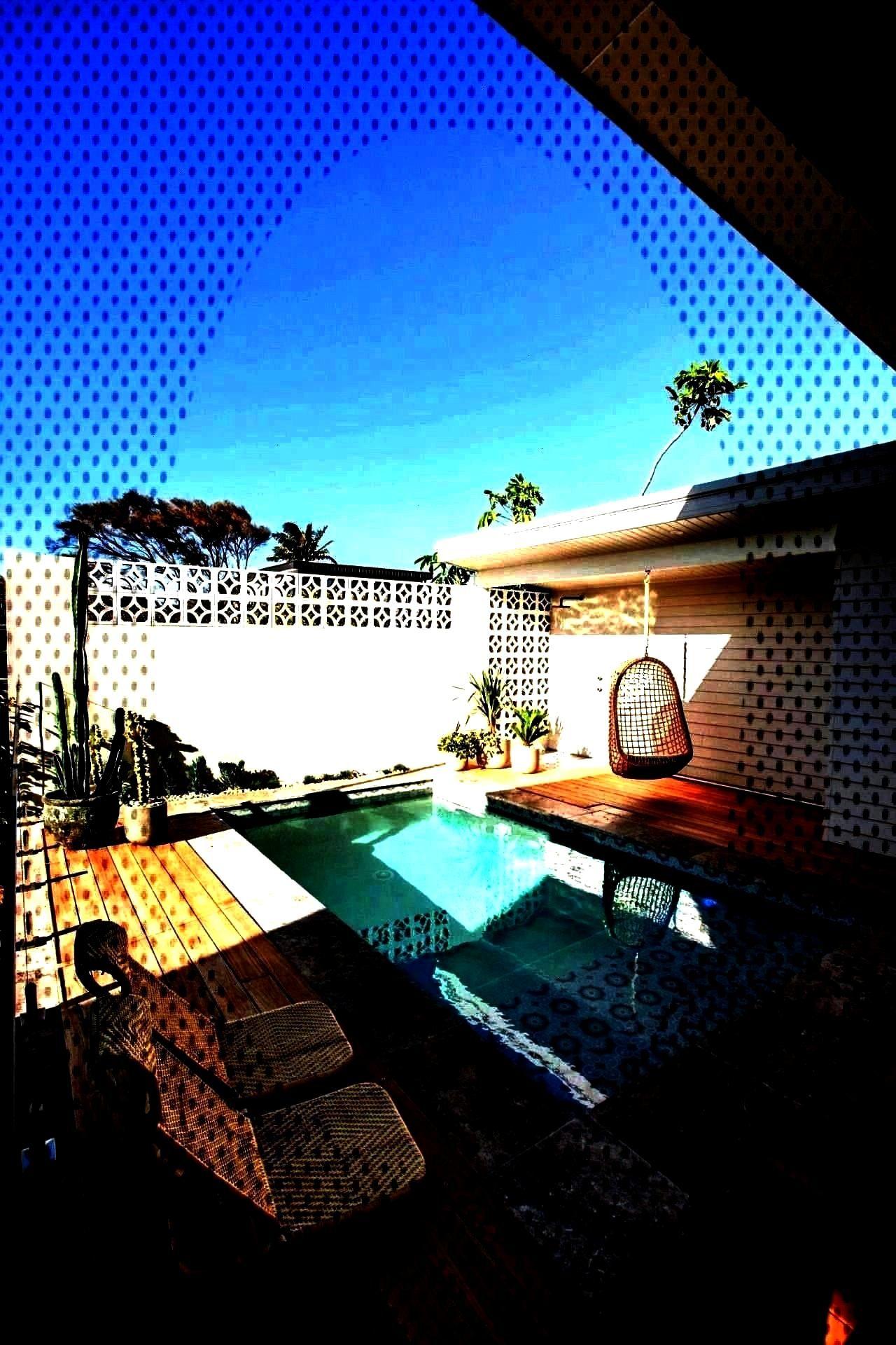 Endless Ocean View, Breathtaking Sunrises, Luxury Home in Palmas del MaPlunge pool, Plunge pool,