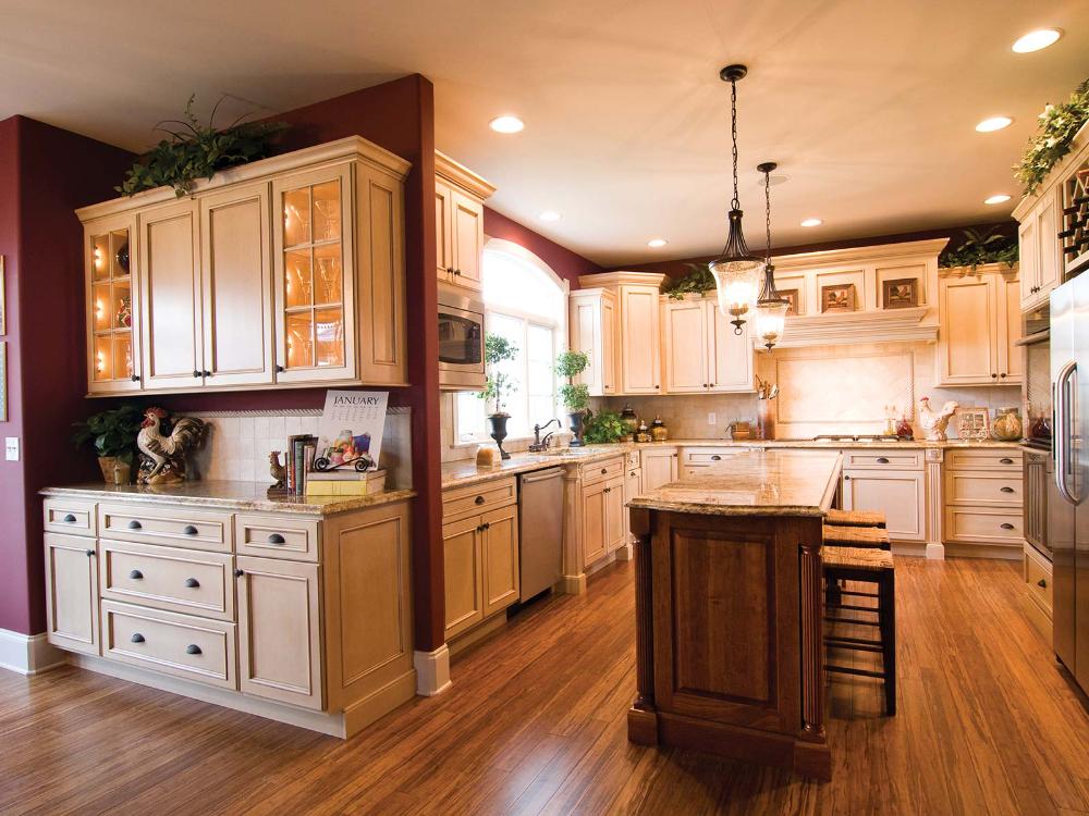 Photos Bertch Cabinet Manufacturing Semi Custom Kitchen Cabinets Custom Kitchen Cabinets Custom Kitchens
