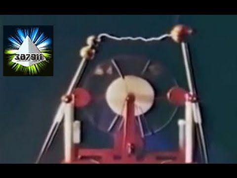 YouTube   Zero point energy, Tesla free energy, Free ...