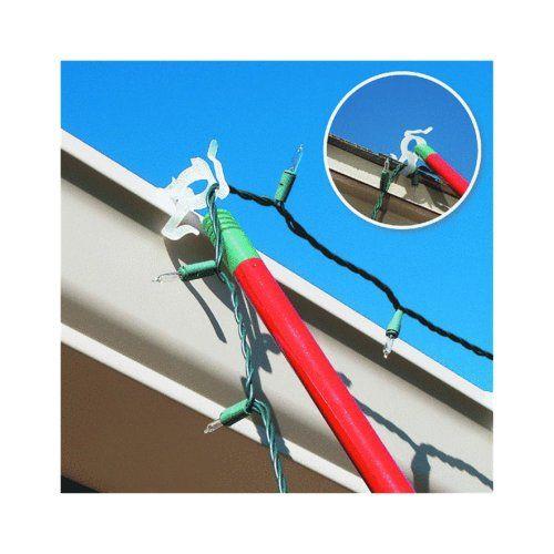 Dyno Seasonal Solutions 97256 106 Light Hanging Kit 11 Feet Dyno