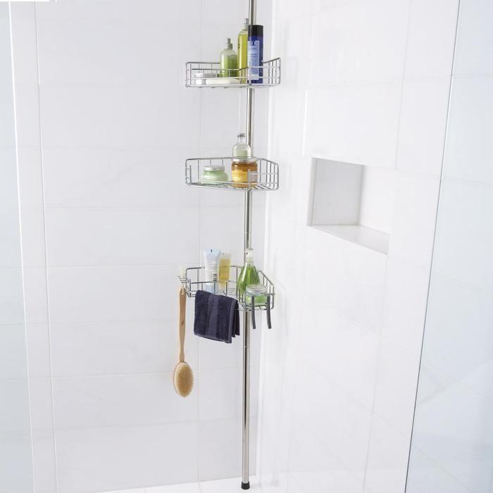 Brookstone Shower Butler $99.95 | For the Home | Pinterest | Corner ...