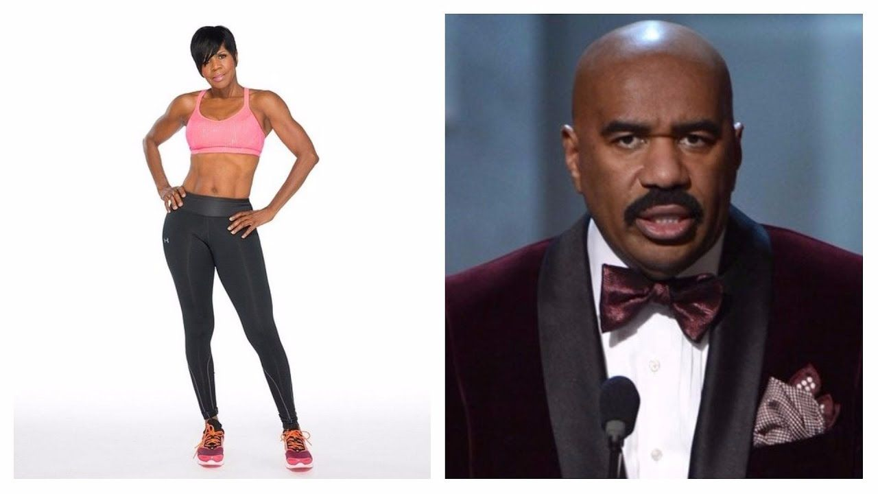 Part 1 steve harvey lies revealed by wife personal trainer part 1 steve harvey lies revealed by wife personal trainer nvjuhfo Choice Image