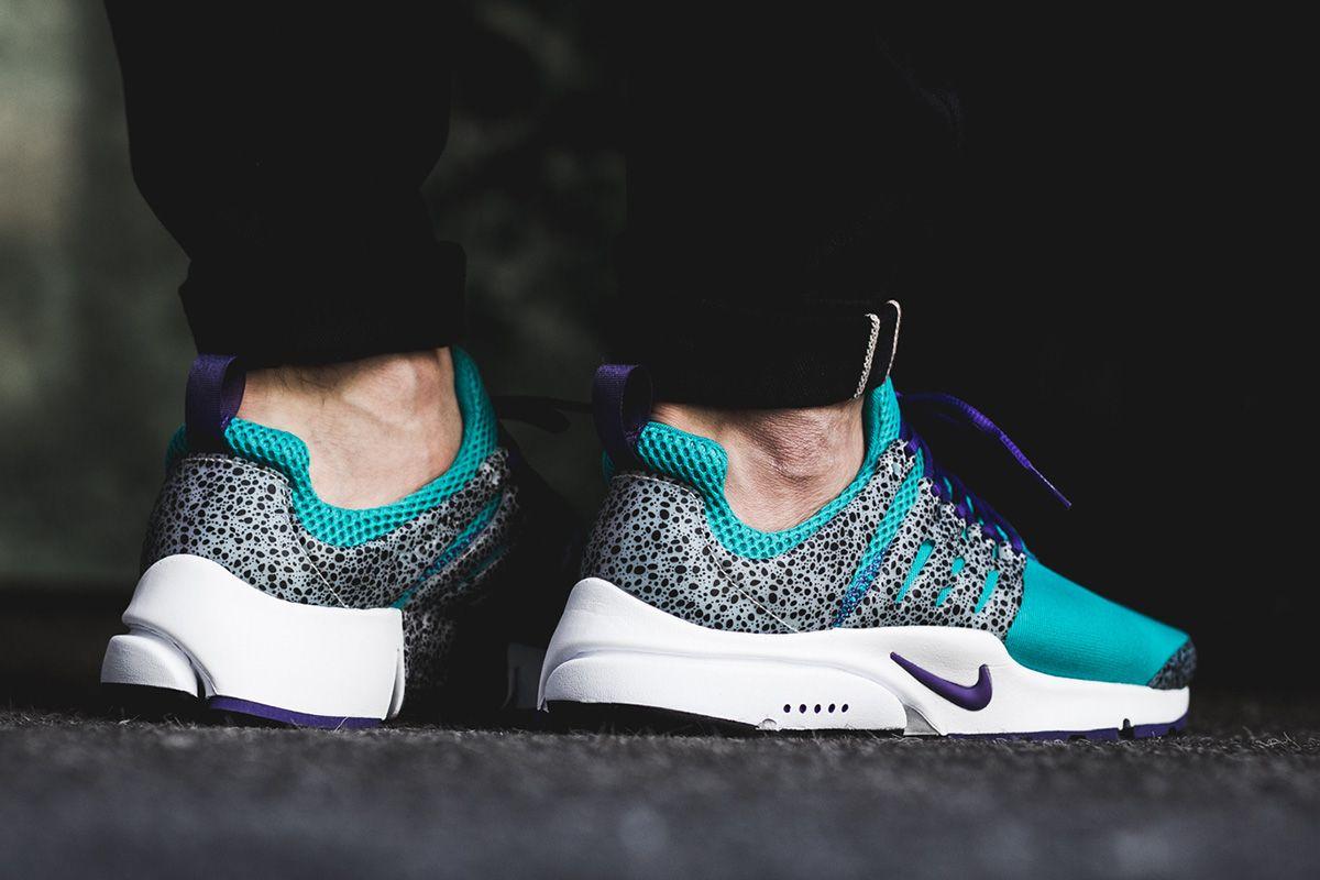 On-Foot: Nike Sock Dart & Air Presto 'Safari' Pack - EU Kicks: Sneaker Magazine