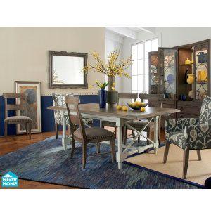 HGTV Caravan Dining Collection | Dinettes | Dining Rooms | Art Van Furniture    The Midwestu0027s