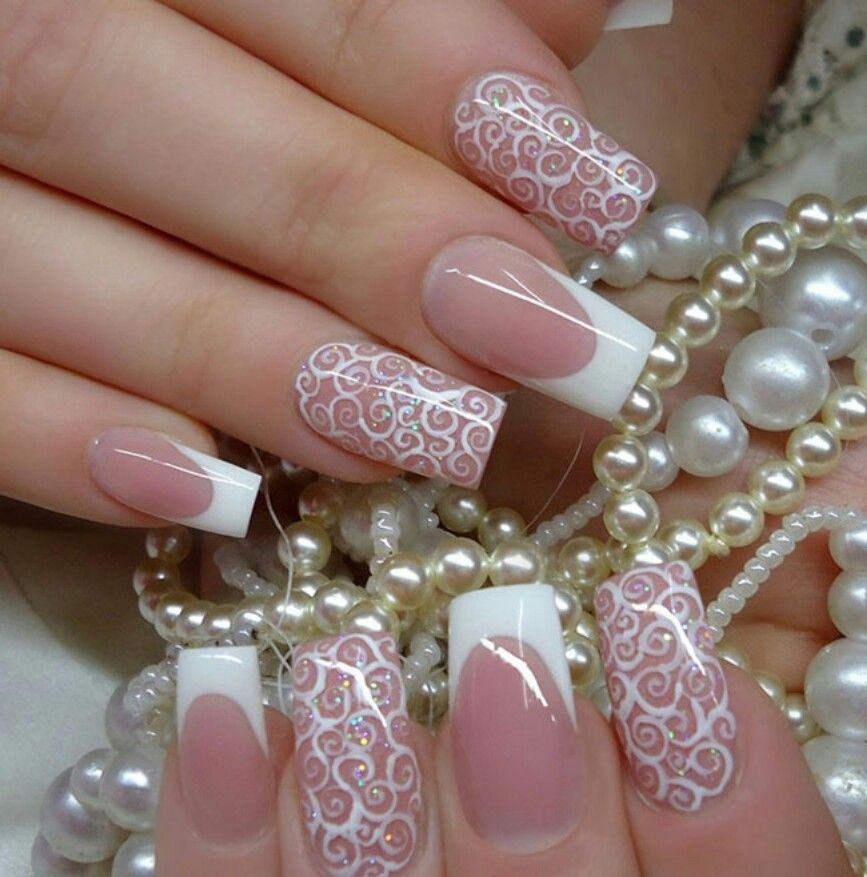 Pin by Ely Martinez on krn | Pinterest | Pink nails