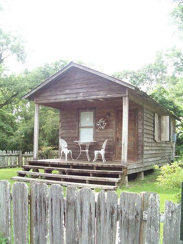 Caretakers Cabin | Flickr - Photo Sharing!