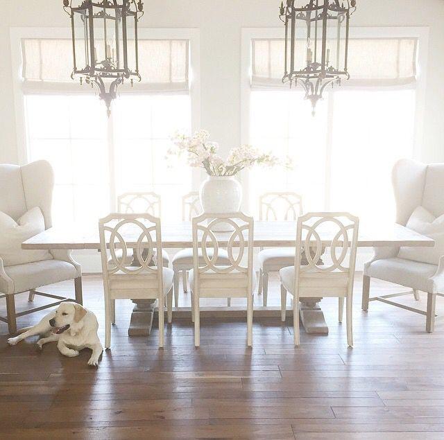 Casual Dining Room Decor Ideas: Luxury Dining Room, Luxury Dining