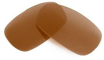 16d455ff4e9 EyeKon Lenses for Oakley Crosshair 2.0 Amber Polarized Replacement Lenses  (Custom Made) EyeKon Lenses.  37.95