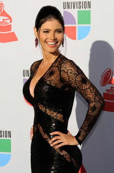 Ilia Calderón in The 11th Annual Latin GRAMMY Awards ...