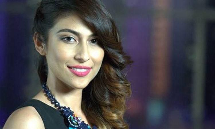 Gallery > Models (Female) > Meesha Shafi > Meesha Shafi