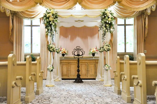 Chuppah Vegas Wedding Las Vegas Wedding Planner Las Vegas Weddings