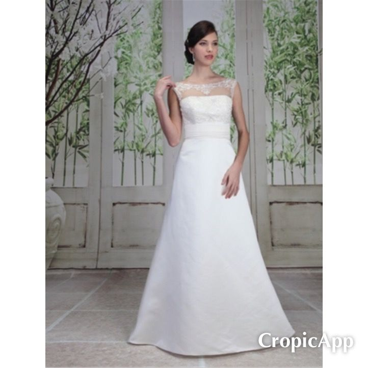 TOTALLY New With Tags Gorgeous Wedding Gowns in stock at ...