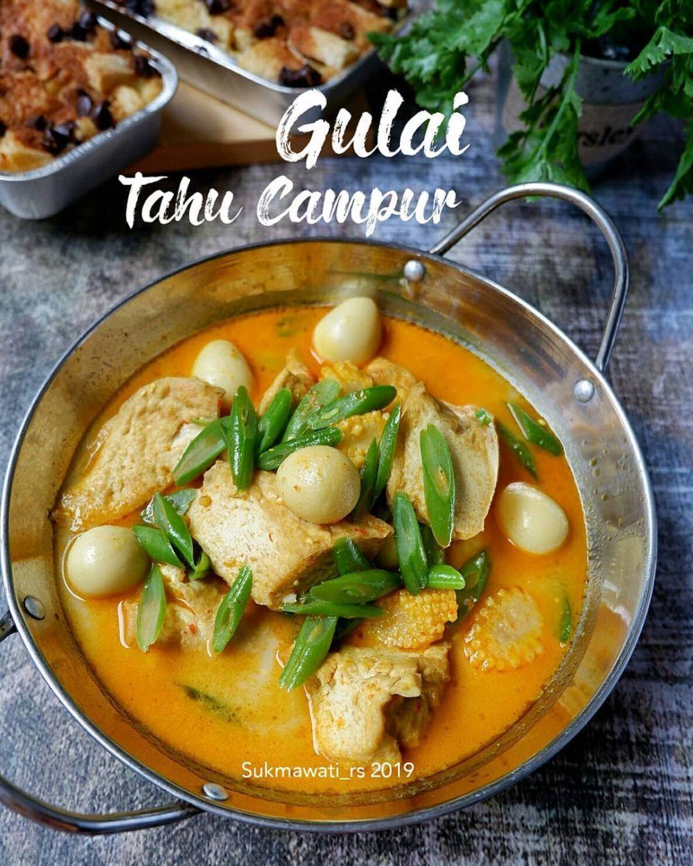 Resep Sayur Berkuah C 2020 Brilio Net Instagram Byviszaj Instagram Sarongsarie Resep Masakan Resep Masakan Sehat Resep
