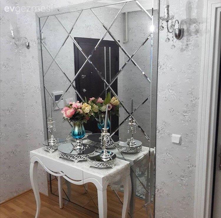 Arzu han m n renkli modern mutfa ve k antresi my - Sweet home muebles ...