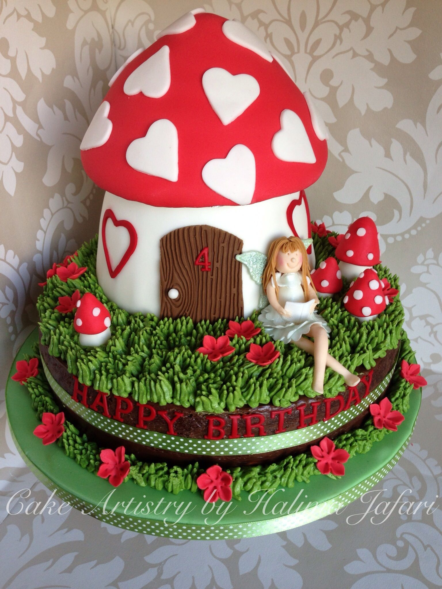 Pinterest Fairy Garden Cakes Yahoo Image Search Results