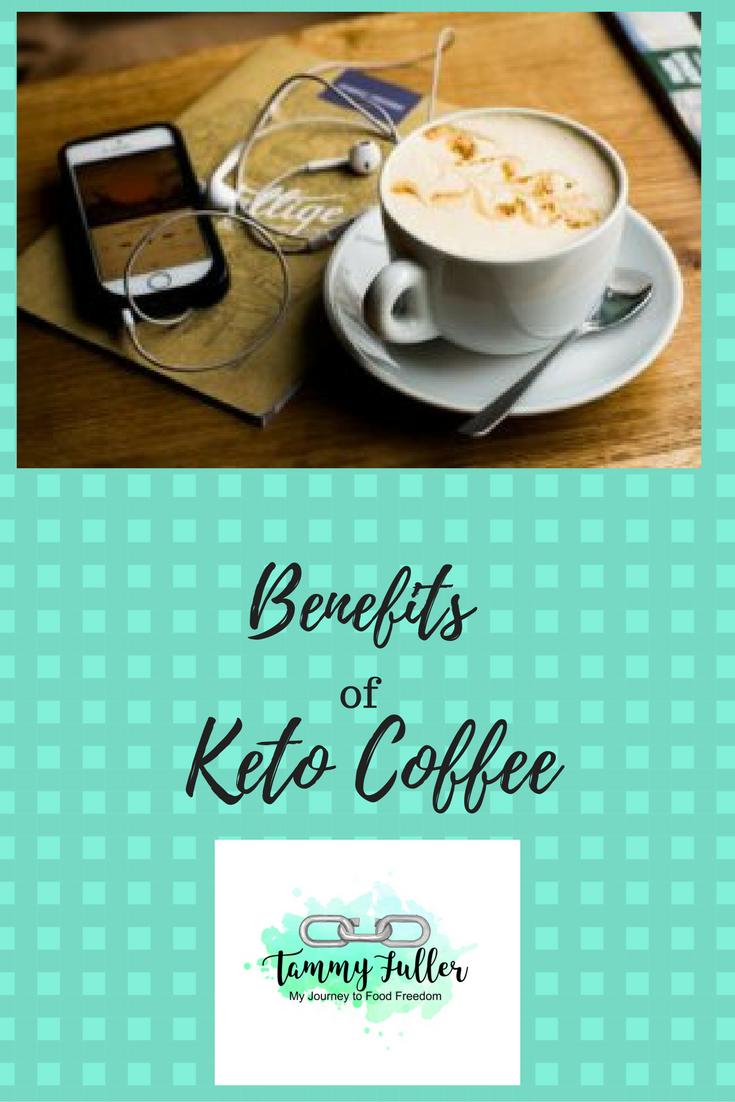 Benefits of Keto Coffee   Keto, Bulletproof coffee, Drinks