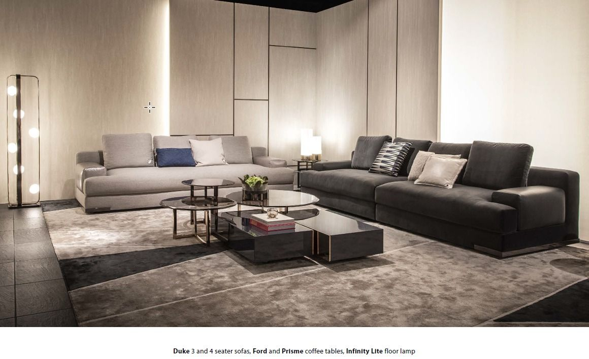 Fendi Casa 2018 Collection Luxury Furniture Objects And More Luxury Furniture Fendi Casa Furniture