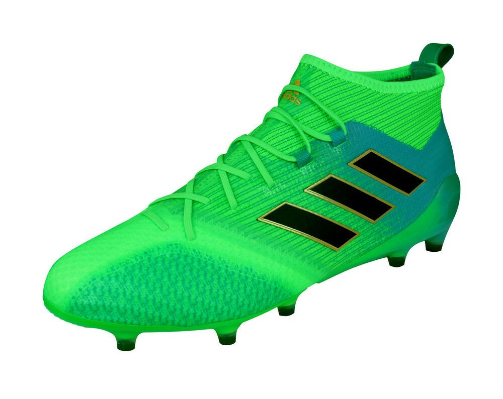 best cheap b3f19 7ee90 eBay #Sponsored adidas Ace 17.1 Primeknit FG Mens Ankle ...