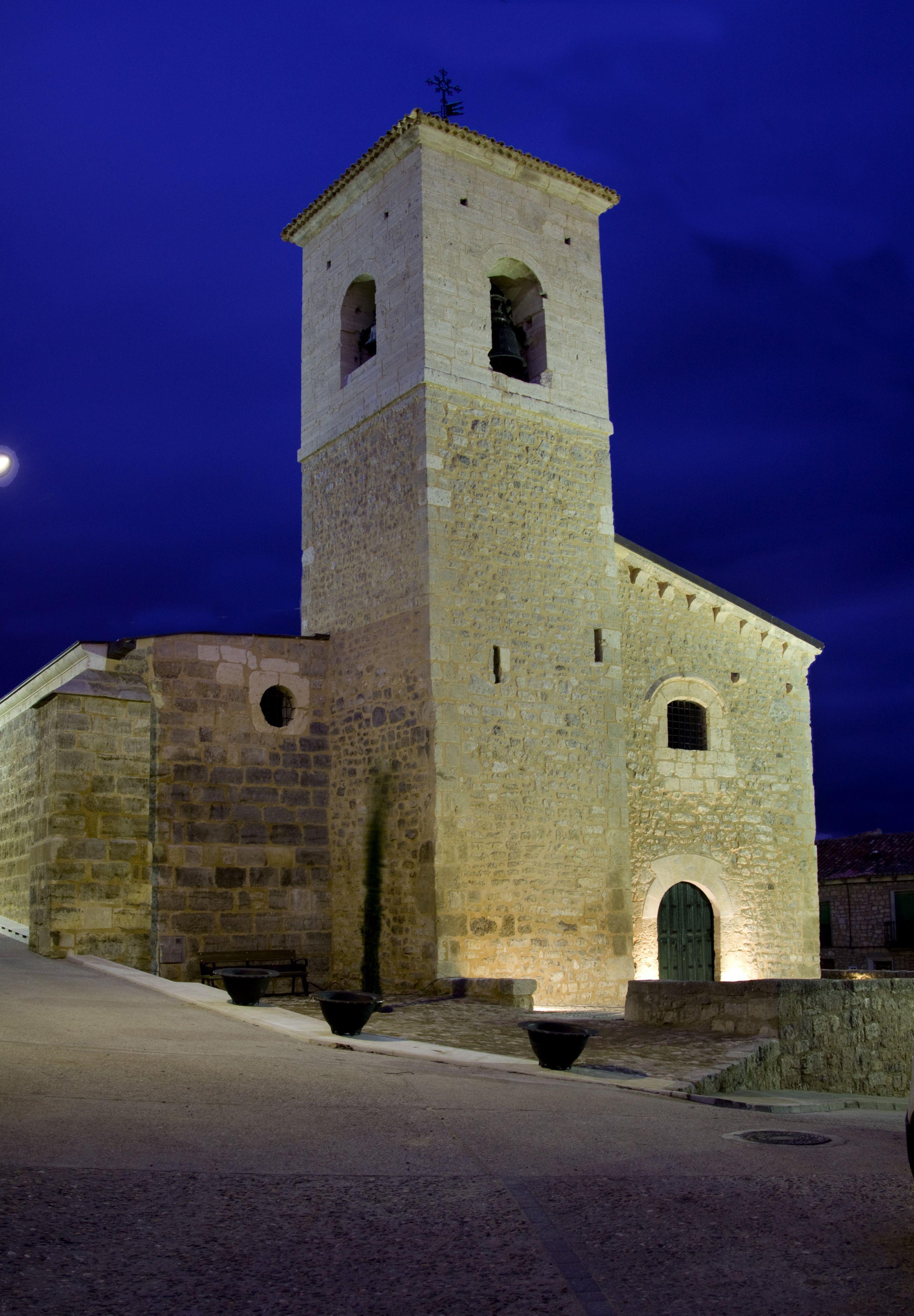 Iglesia de San Miguel (Trigueros del Valle)