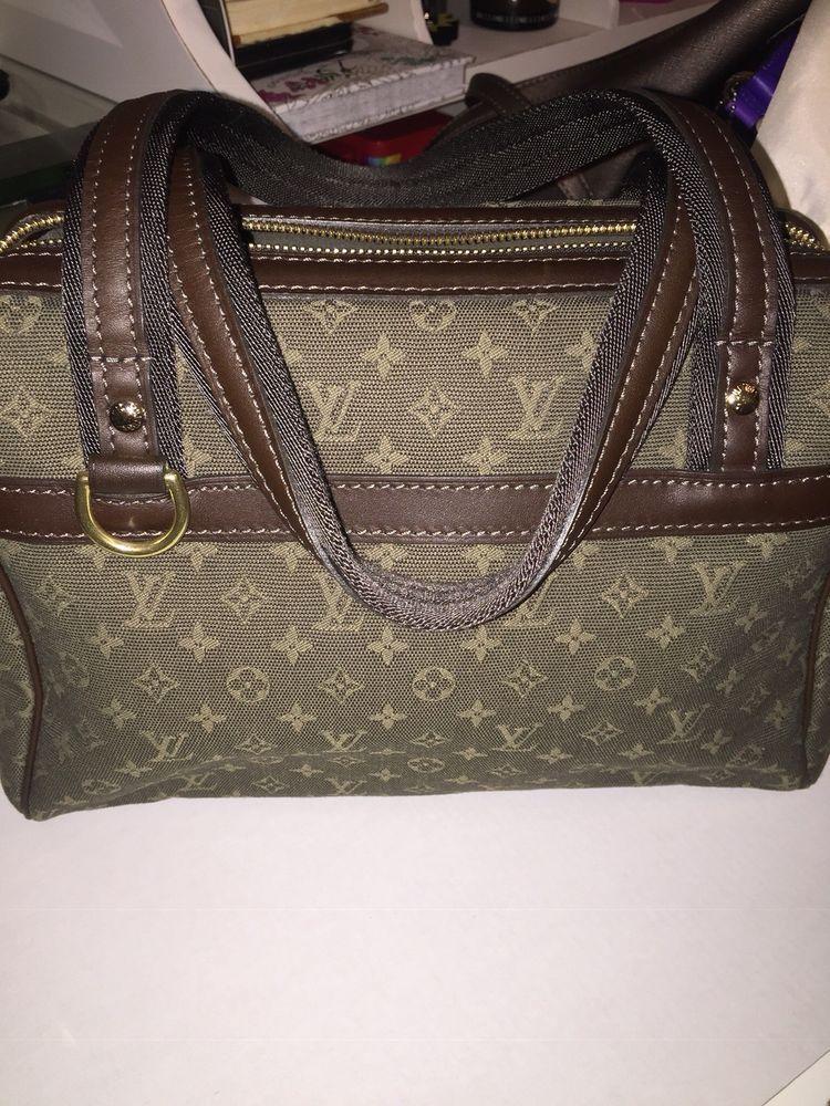 44ebbfdc4be6 Louis Vuitton Handbag Slightly Used  fashion  clothing  shoes  accessories   womensbagshandbags (ebay link)