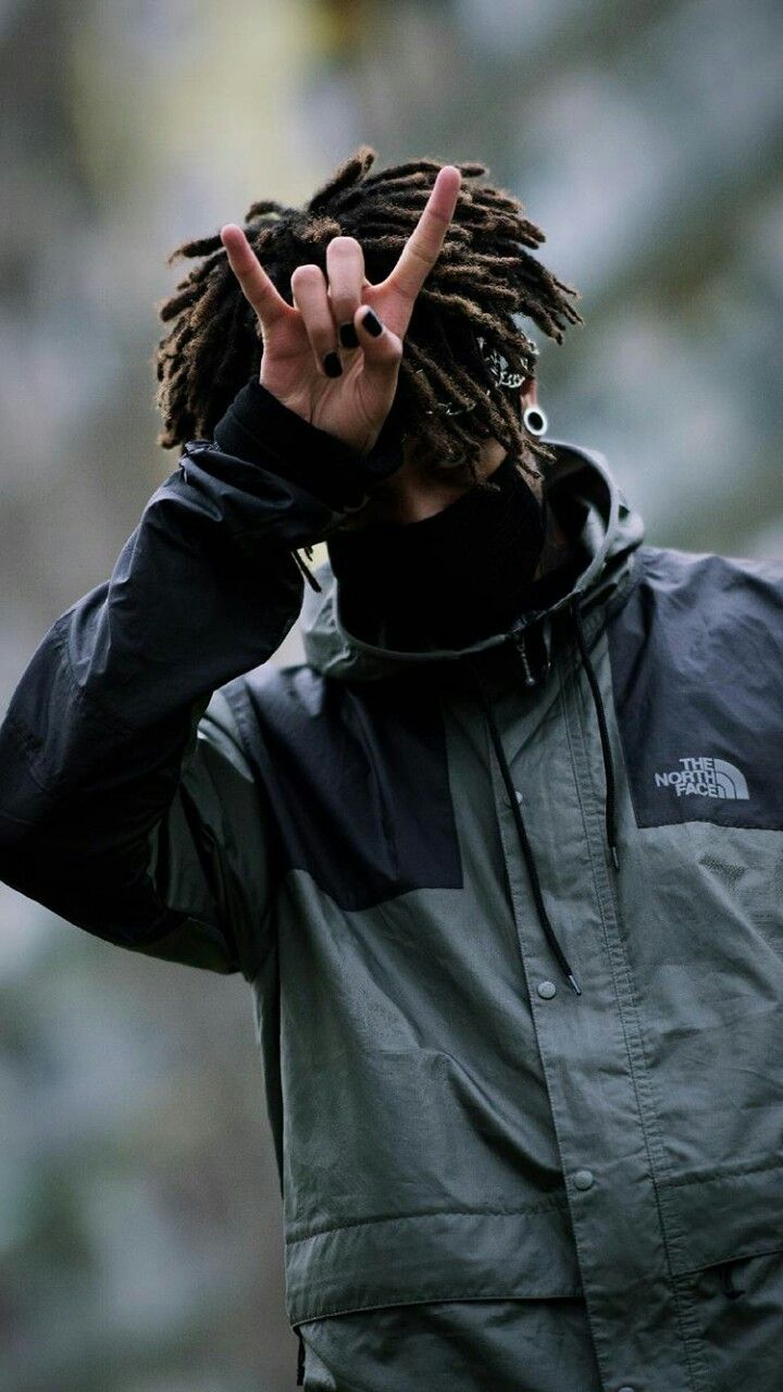 Scarlxrd scarlord instagram scarlxrd scarlxrd in 2019 - The north face wallpaper for iphone ...