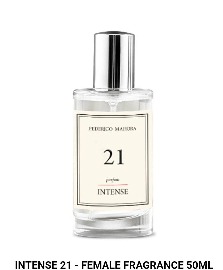 Nr 21 Geinspireerd By Chanel No 5 Fm Parfum Fragrance Perfume