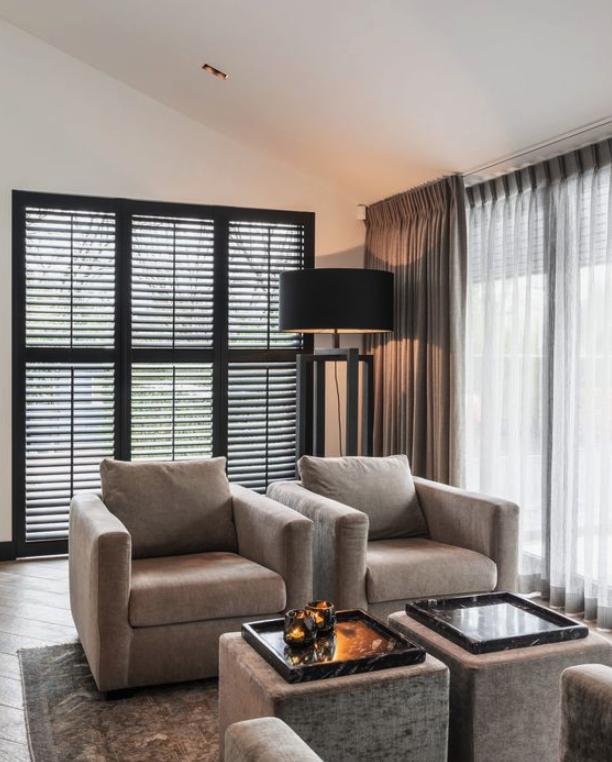 Wonderlijk luxury #woonkamer #modern #interieur #inspiratie | Huis interieur TH-46