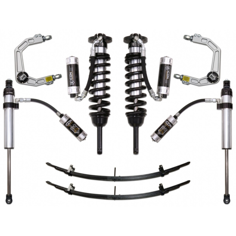 """Icon Dynamics 03.5"""" Stage 6 Billet Suspension System For"""