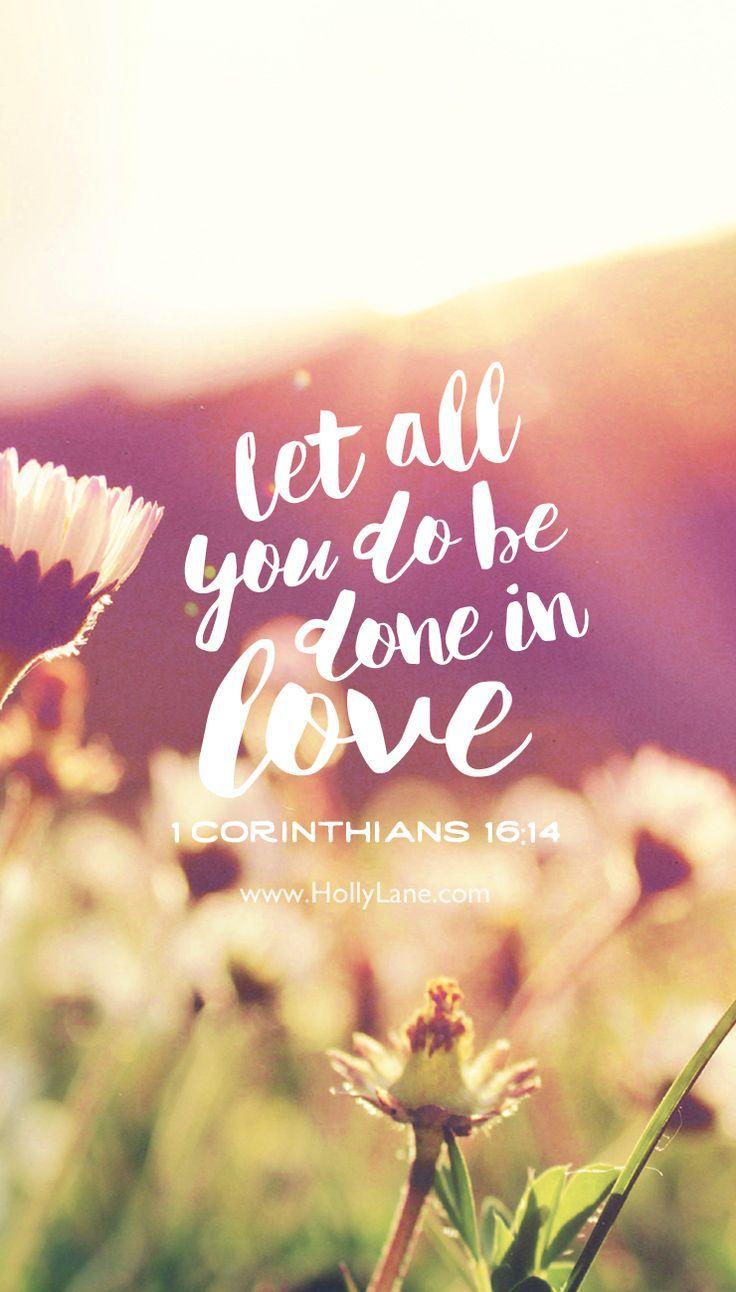 Best Bible verse wallpaper ideas on Pinterest Isaiah quotes