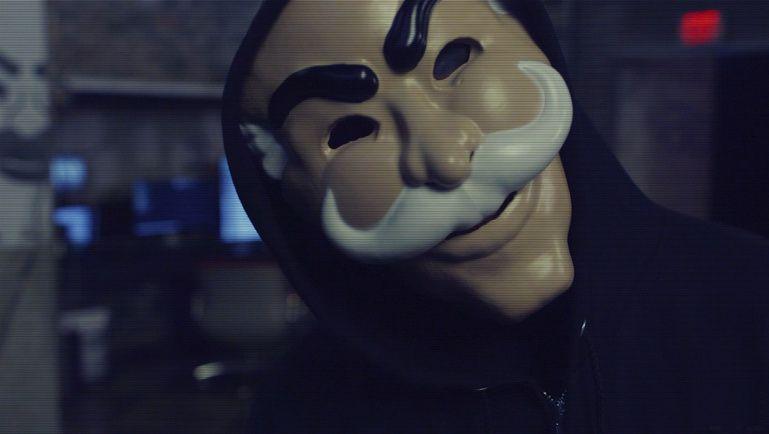 mr robot mask - Google Search | photo | Pinterest | Mr robot