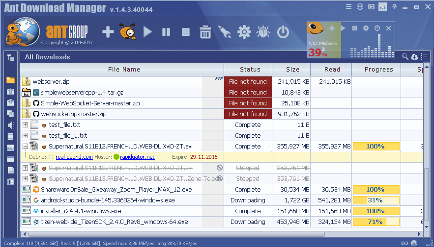 spywareblaster 3.5.1