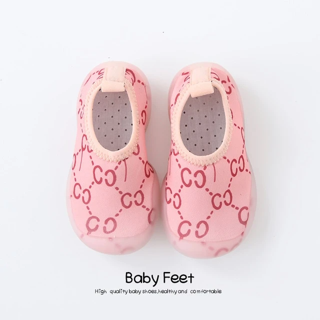 Baby Water Shoes Pink Bows Grookz Shoes Slipon Shoes Shoe Company Water Shoes