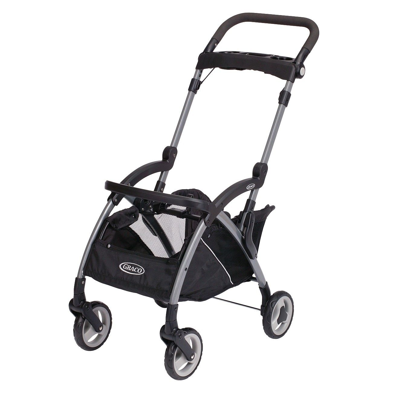 Graco SnugRider Elite Click Connect and Classi