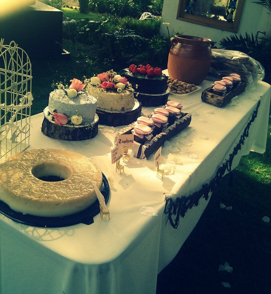 My simple yet very Yummy wedding cakes! | Wedding Cakes! | Pinterest ...