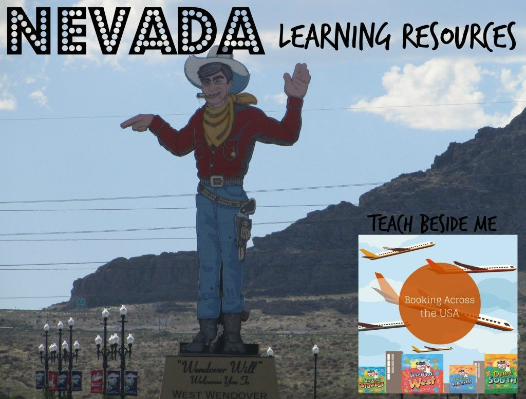 Nevada Learning Resources