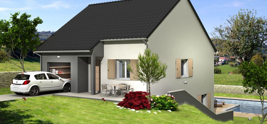 23 best VILLAS CLUB REIMS Constructeur de Maisons images on