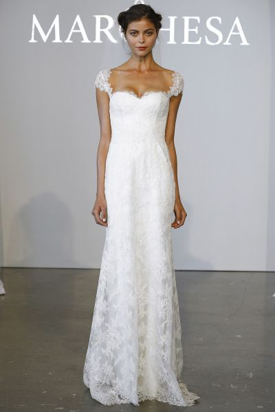 Die 50 schönsten Brautkleider für diesen Sommer! Wählen Sie Ihren ...
