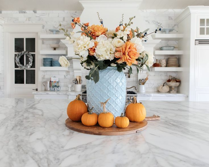 Fall Home Tour - Highland House - Home With Holly