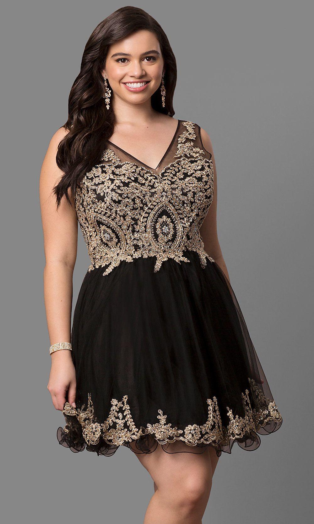 best prom dress for short girl