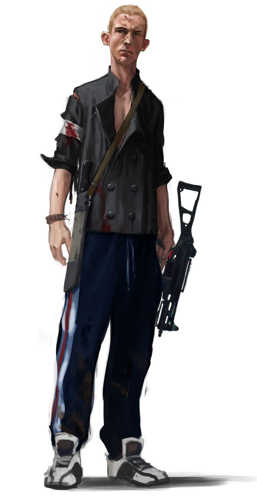 Far Cry 3 - Callum