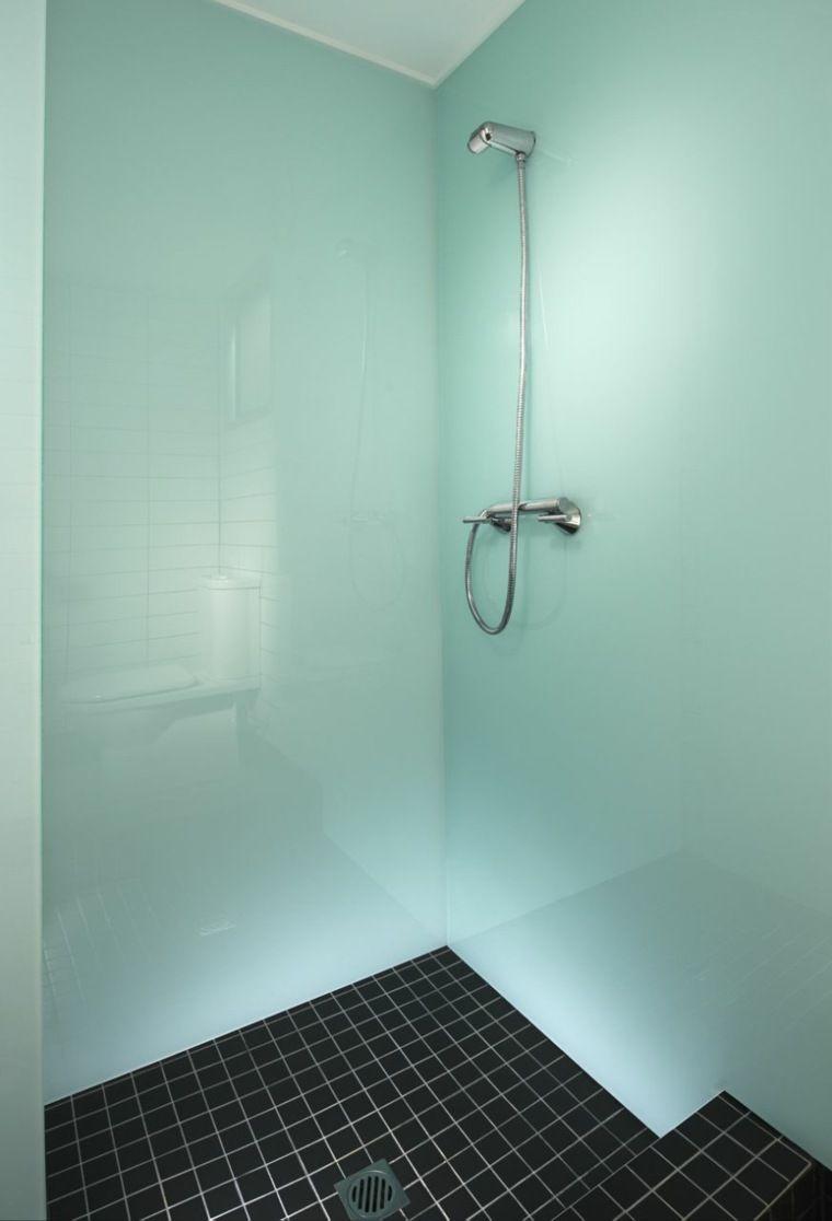 crédence salle de bain : 25 idées en images | interiors