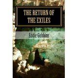 EddieGubbins: The Return of the Exiles by Eddie Gubbins.