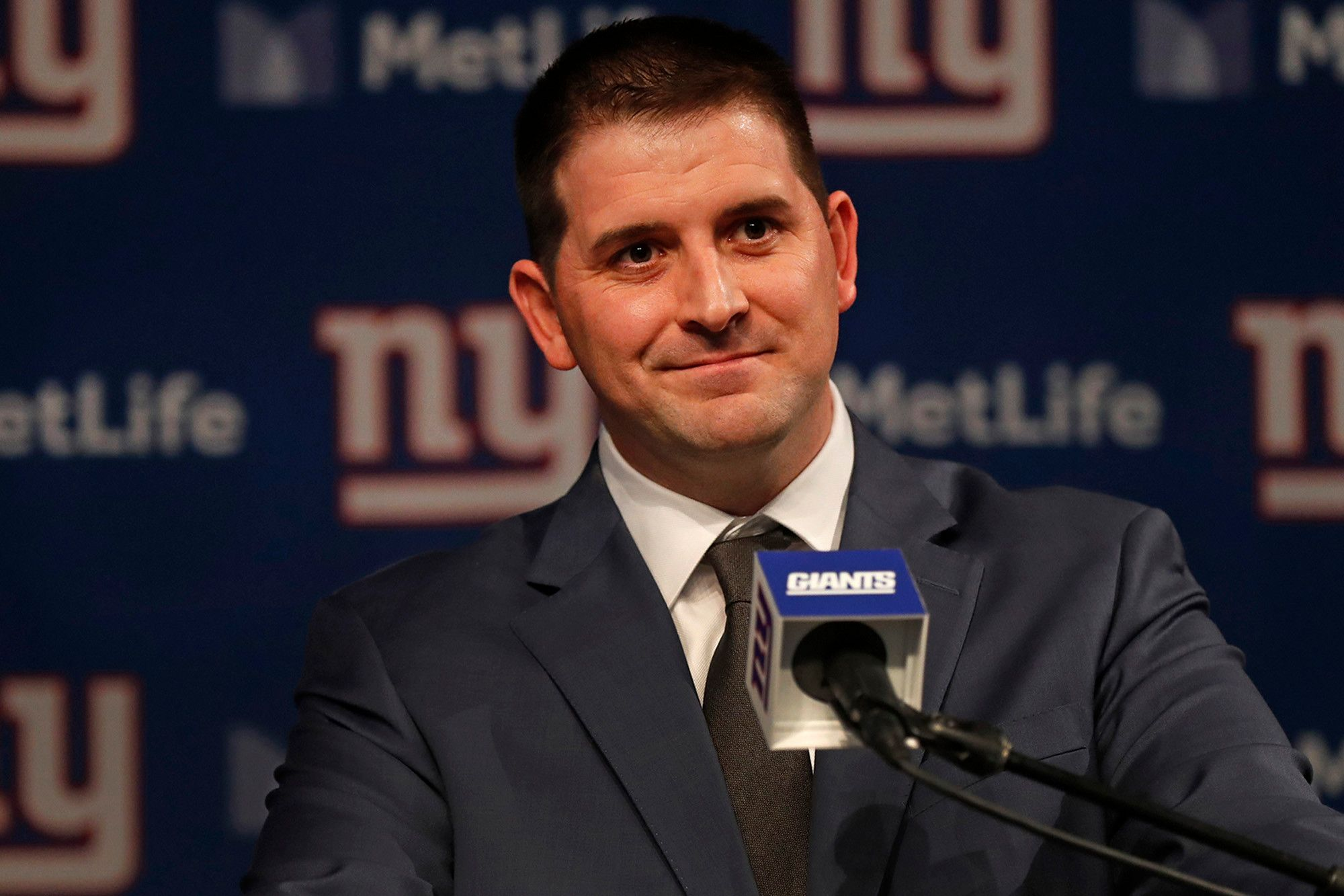 What Joe Judge absolutely won't tolerate with Giants
