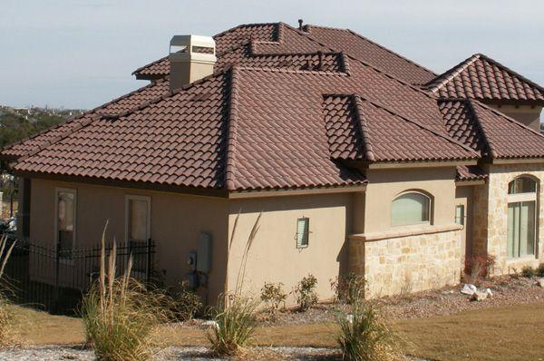 hanson roof tile concrete roof tile